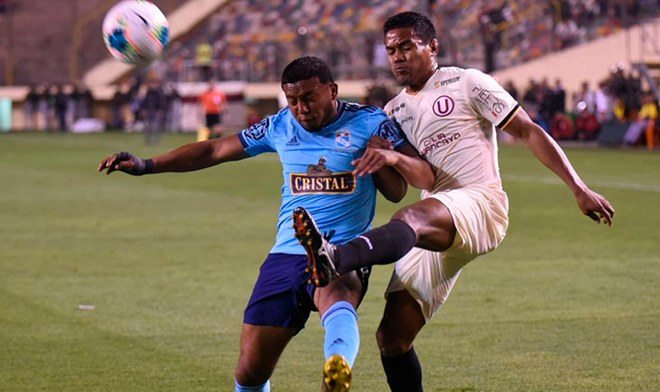 Movistar Deportes EN VIVO GOL Perú EN VIVO Ver Universitario vs Cristal ONLINE CMD GRATIS HOY Clásico U vs Cristal Link INTERNET Clausura Liga 1 hora peruana Guía Canales TV Live sports RESUMEN YouTube VIDEO