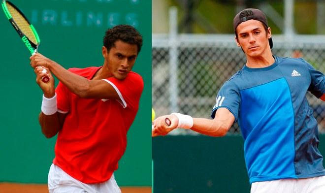 TENIS EN VIVO, Juan Pablo Varillas, Coria, Final ATP 125 Santo Domingo, YouTube, República Dominicana, Perú