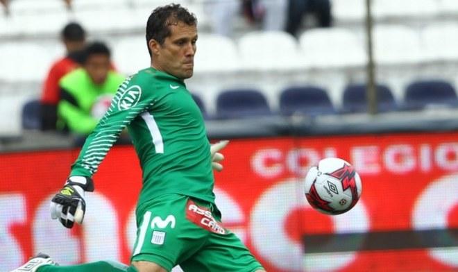 YouTube   Leao Butrón Alianza Lima vs San Martín VIDEO ESPN FC revela verdad que sí tocó pelota balón con mano árbitro   yt