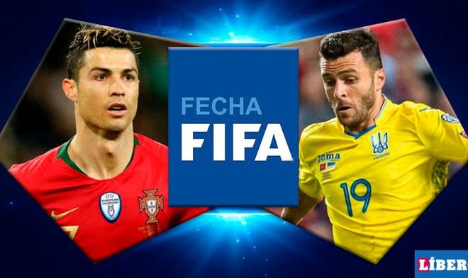 Portugal vsUcrania EN VIVO