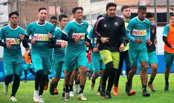 Sport Boys rescinde a uno de sus refuerzos en la recta final del Clausura