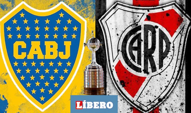 FOX Premium Argentina EN VIVO Boca vs River ONLINE Apurogol Superclásico HOY Copa Libertadores TNT TyC FOX Sports GRATIS Link Stream Guía TV Pública VIDEO
