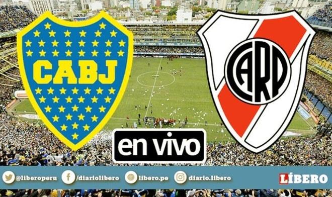 Ver Boca vs River EN VIVO FOX PREMIUM ONLINE Ver FOX Sports TV GRATIS Apurogol Copa Libertadores Semifinal Hora Canal México Link Streaming YouTube Facebook VIDEO