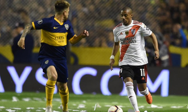 EN VIVO, Boca vs River, Fox Sports, Facebook, Fútbol En Vivo, Online, Partidos de hoy, Superclásico, La Bombonera, Copa Libertadores.