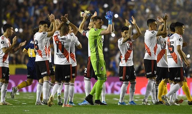 River Plate vs Boca Juniors VIDEO Resumen y goles de la Copa Libertadores 2019   River a la final y espera por Flamengo o Gremio