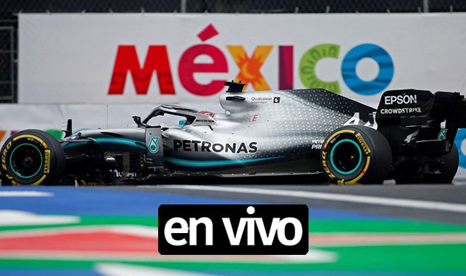FOX Premium EN VIVO GP México 2019 F1 ONLINE FOX Sports TV FOX Action Argentina Movistar Play España hora canal 5 Televisa Fórmula 1 Live Sports VIDEO