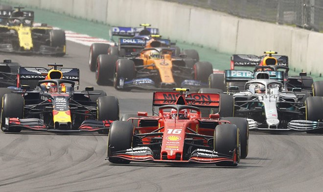 AQUÍ FOX Premium EN VIVO GP México 2019 Fórmula 1 EN VIVO ONLINE FOX Action HOY FOX Sports EN VIVO Canal 5 Televisa GRATIS Argentina Movistar F1 ESPN Play España hora Gran Premio INTERNET Streaming Reddit Live Sports VIDEO