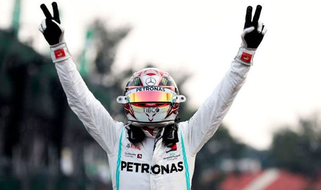 Lewin Hamilton campeón F1 AQUÍ FOX Premium EN VIVO GP México 2019 Fórmula 1 EN VIVO ONLINE FOX Action HOY FOX Sports EN VIVO Canal 5 Televisa GRATIS Argentina Movistar F1 ESPN Play España hora Gran Premio INTERNET Streaming Reddit Live Sports VIDEO