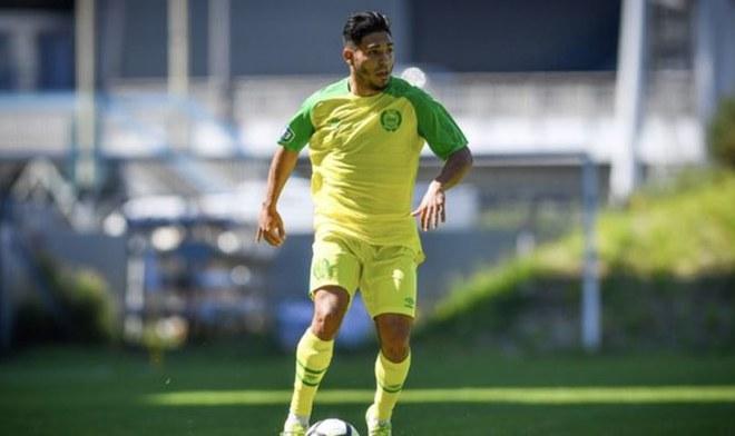 Selección Peruana | Percy Prado jugará en FC Nantes vs París FC por Copa de la Liga de Francia | Cristian Benavente | VIDEO | YouTube | yt