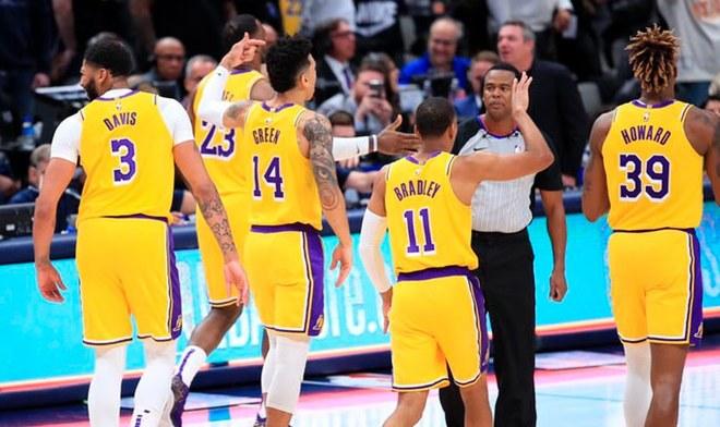 NBA en vivo, Lakers vs Mavericks, Básquet, TNT Sports, ESPN, Twitter, LeBron James, DirecTV