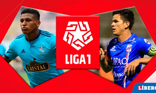 Sporting Cristal vs Carlos Mannucci EN VIVO