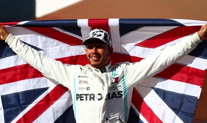 Lewis Hamilton campeón de Fórmula 1 EN VIVO Gran Premio de Estados Unidos Estados Unidos 2019 Resumen, videos, carrera completa completa YouTube