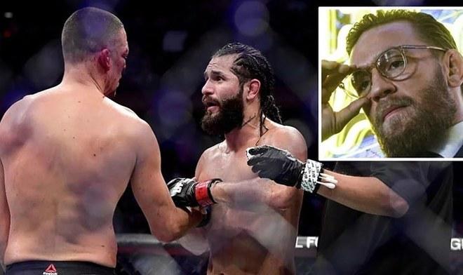 UFC 244 Nate Diaz vs Jorge Masvidal: Resumen, resultados de peleas, videos y ganador del UFC BMF VIDEO | yt