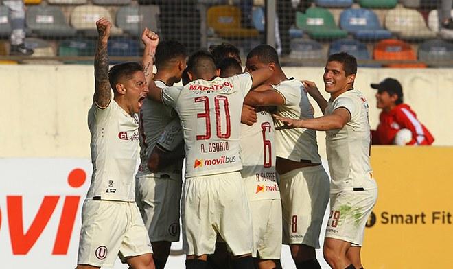 Universitario, Copa Libertadores 2019
