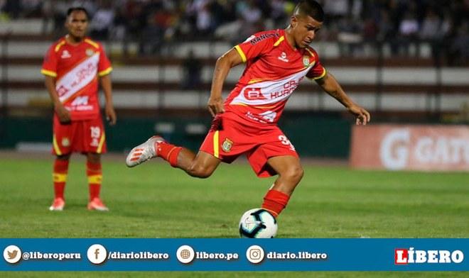 Atlético Grau vs Sport Huancayo