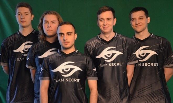 Dota 2 Team Secret estrena camiseta temporada 2020 Repasamos ediciones anteriores