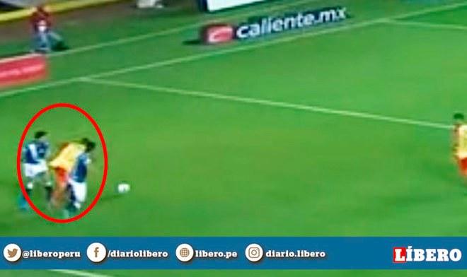 YouTube Morelia vs Puebla gran jugada de Edison Flores para el gol de los Monarcas en la Liga MX Torneo Apertura | Televisa EN VIVO