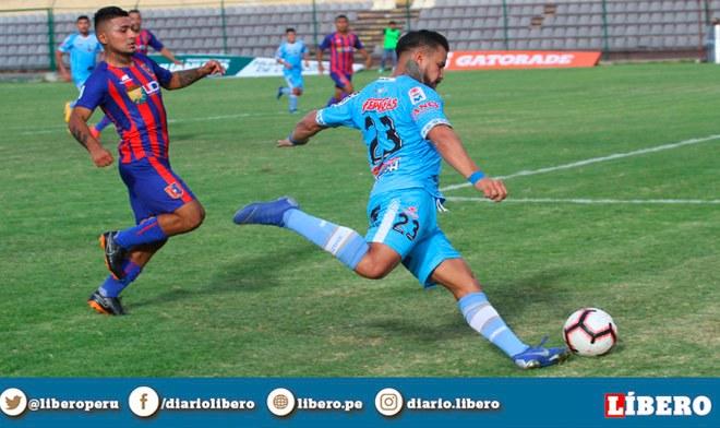 Twitter | Fox Sports Perú: Peter Arévalo pide cambio de árbitro para el Binacional vs Alianza Lima Torneo Clausura | Liga 1 Movistar | VIDEO