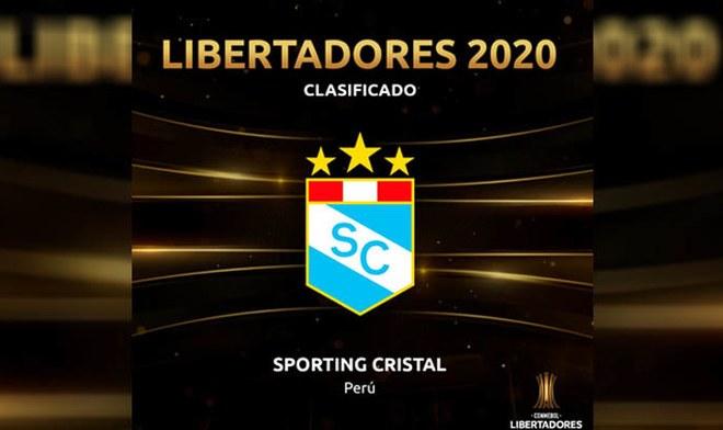 Sporting Cristal clasificó a la Copa Libertadores tras su triunfo ante Melgar en Arequipa