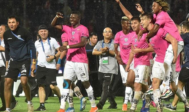 Independiente campeon Copa Sudamericana 2019