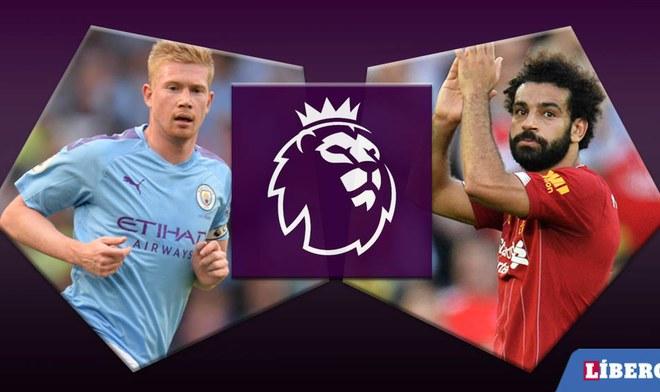 Liverpool vs Manchester City [EN VIVO vía ESPN] por la fecha 12 de la Premier League