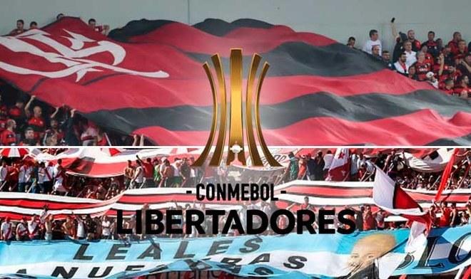 River vs Flamengo