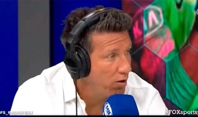 """Flavio Maestri: """"Binacional demostró que no merecía ser campeón del Clausura"""" [VIDEO]"""
