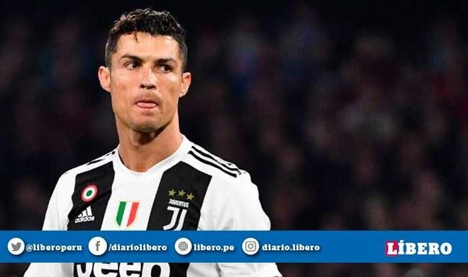 Cristiano Ronaldo: Compañeros de Juventus le exigen disculpas por actitud [VIDEO]