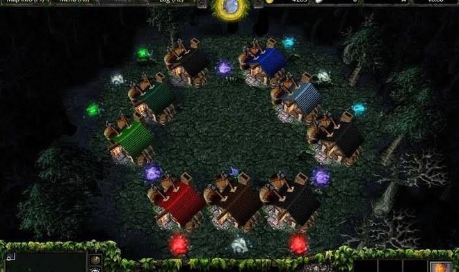 Dota 1 Llegan los talentos séptimo slot con la versión 6.90a en Warcraft III VIDEO