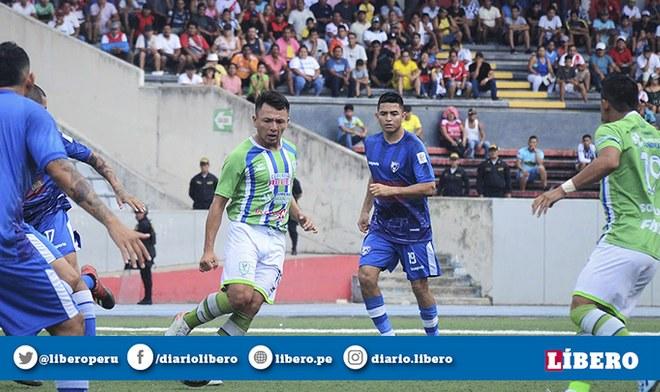 Finalísima Copa Perú 2019: Fixture completo Sport Chavelines Deportivo Llacuabamba Carlos Stein Sport Estrella  | FOTO | VIDEO