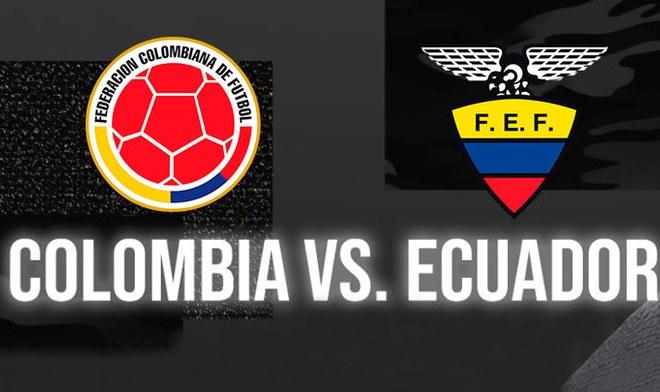 colombia vs ecuador, seleccion colombiana, seleccion ecuatoriana, en vivo, caracol tv en vivo, movistar, amistoso internacional