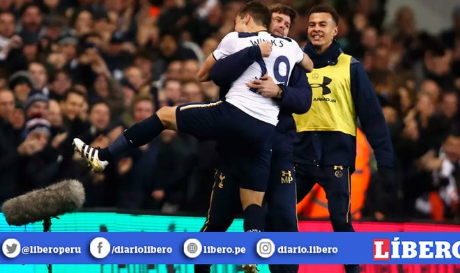 Tottenham - Mauricio Pochettino
