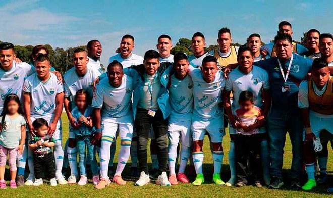 Deportivo Garcilaso, Llacuabamba, finalísima