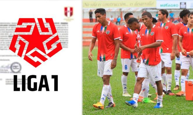 tabla de posiciones, liga 1 movistar, futbol peruano, union comercio, tabla de posiciones en vivo