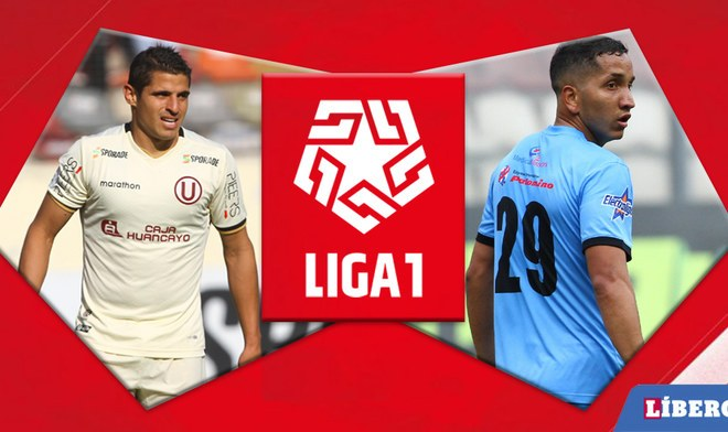 Universitario vs Real Garcilaso EN VIVO GOL Perú ONLINE Liga 1 Movistar TV CMD Fecha 17 Clausura cómo ver partido de la U Estadio Monumental
