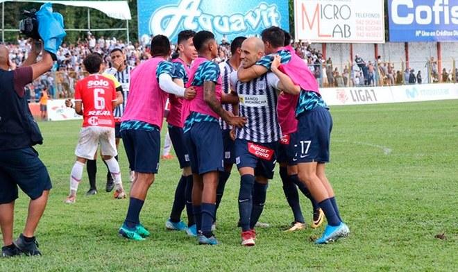 Alianza Lima, Torneo Clausura 2019