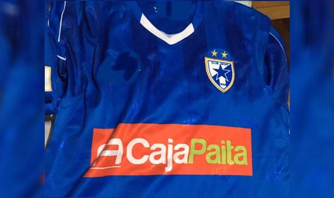 ¡Insólito! Equipo de Copa Perú jugó con camisetas distintas en partido oficial