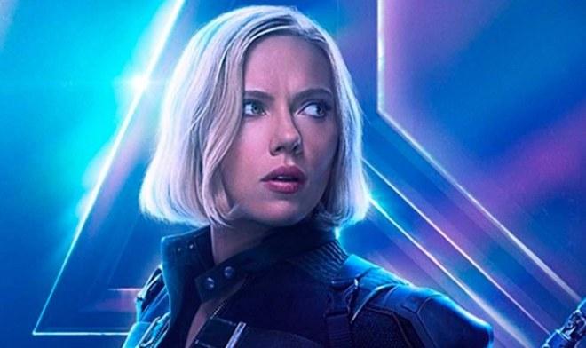Scarlett Johansen | Black Widow condiciones para interpretarla tras Avengers: Endgame | Marvel | Cine | Estados Unidos | Cómics | Twitter