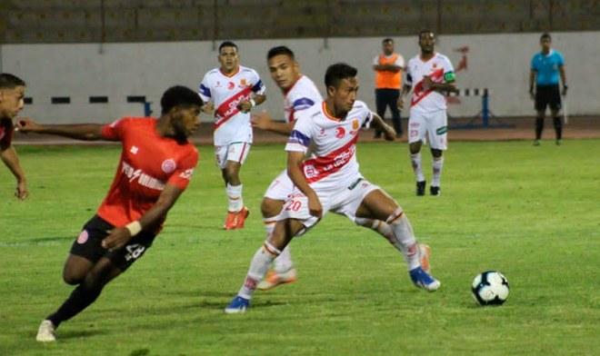 Juan Aurich vs Atlético Grau