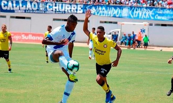 Alianza Atlético, Deportivo Coopsol