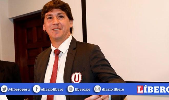 Universitario fichajes 2020 | Lo último que se sabe del nuevo técnico Roberto Sensini y Carlos Compagnucci para la Liga 1 Movistar