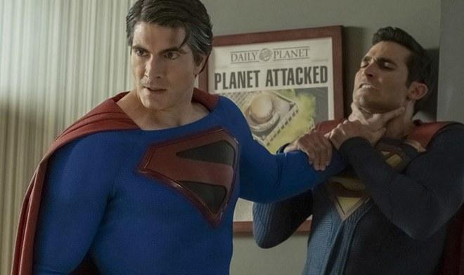 Crisis en Tierras Infinitas tráiler oficial crossover arrowverse Superman Batman The Flash Arrow DC Comics | CW | YouTube