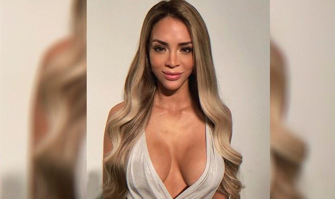 """Serie A: Estrella del Inter de Milán sería el nueva """"pareja"""" de modelo peruana Sheyla Rojas"""