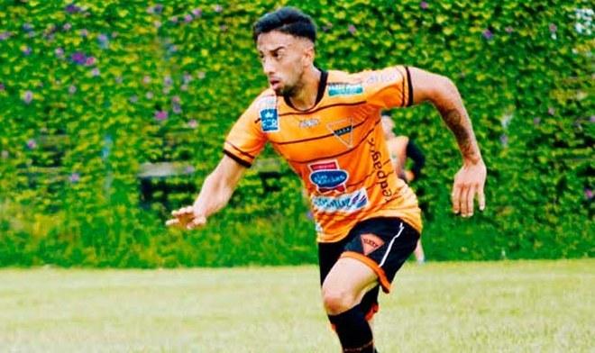 Cristian Souza