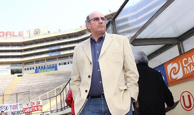 Sergio Markarián, Universitario