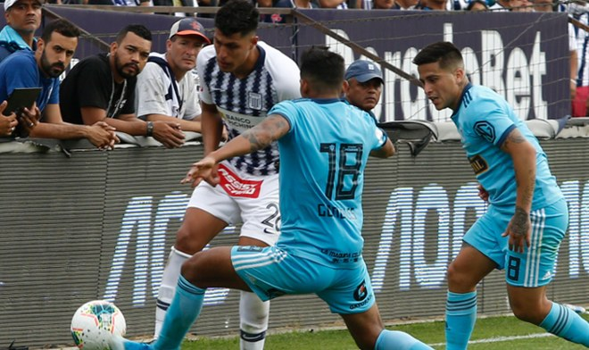 GOL Perú EN VIVO Cristal vs Alianza ONLINE Liga 1 Movistar Playoffs Hora Canal 14 CMD Guía TV Fútbol Peruano Internet Pronóstico Apuestas VIDEO