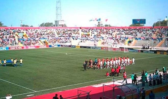 Estadio Miguel Grau - Piura