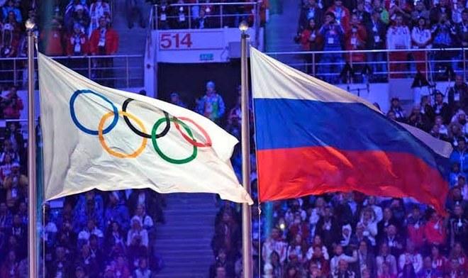Rusia expulsada