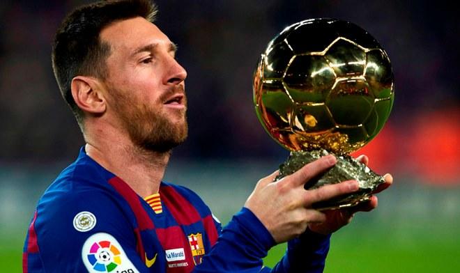Lionel Messi quedó fuera de la convocatoria para el choque ante Inter por Champions