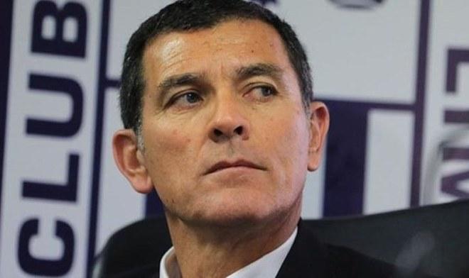 Alianza Lima: Gustavo Zevallos pide respeten las normas presentarán reclamo nulidad Binacional | Final Liga 1 Movistar | Facebook
